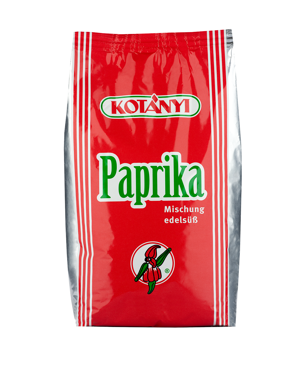 850001 Kotanyi Paprika Slatka B2b Alu Bag